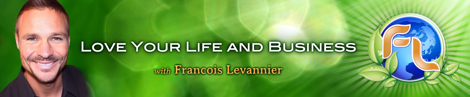 life coaching with francois levannier